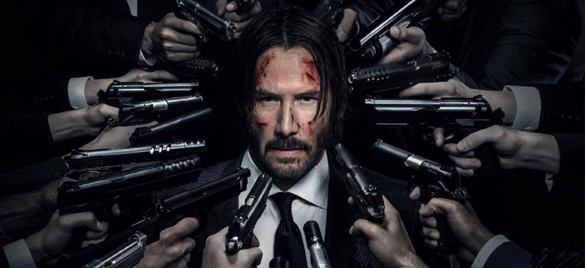 Twórca postaci Johna Wicka chce zrobić seriale na podstawie dwóch szalonych gier wideo. Jedna z nich to kultowy horror