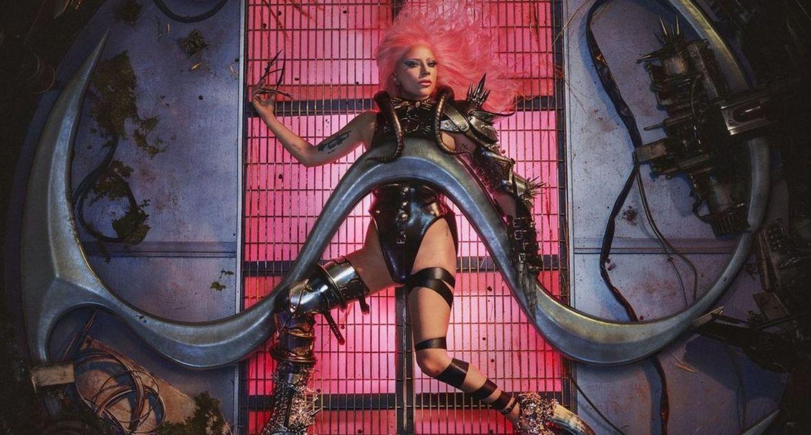 """""""Chromatica"""" to pełna energii podróż do świata szybkich bitów – recenzujemy najnowszy krążek Lady Gagi"""