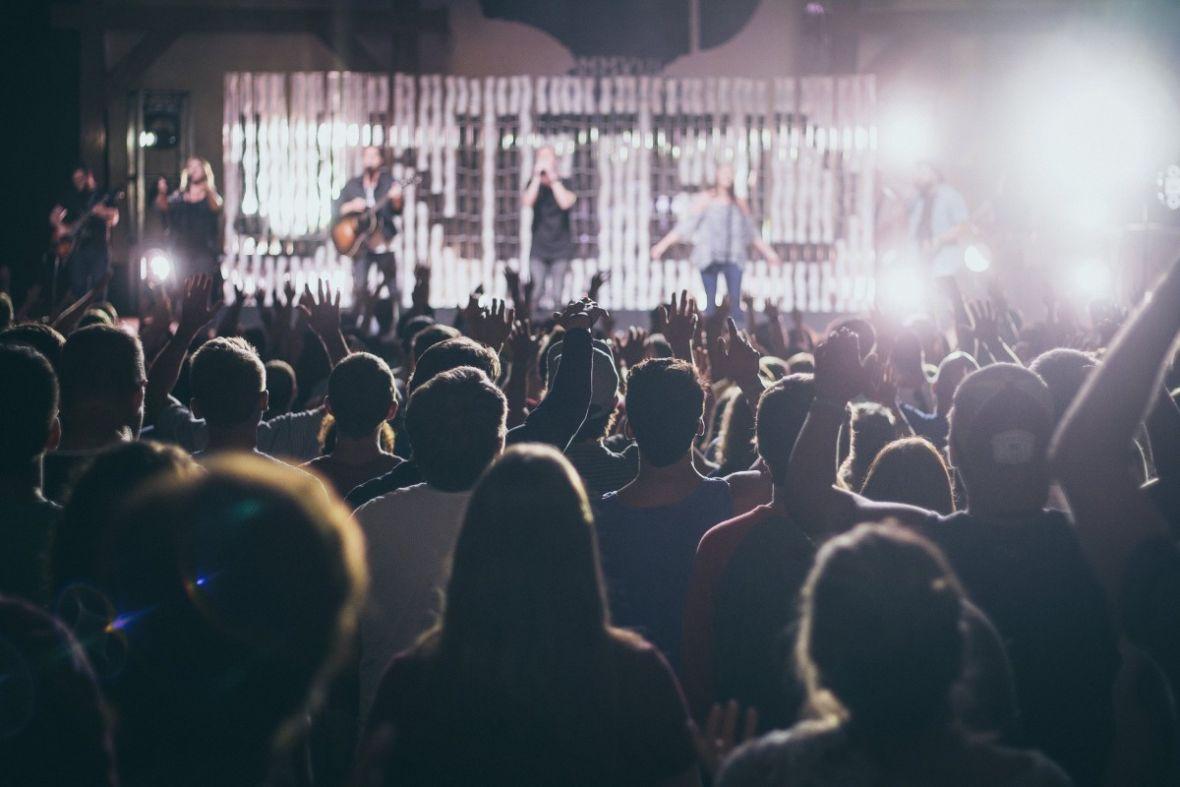 Live Nation zapowiada, że koncerty na pełną skalę wrócą dopiero w połowie przyszłego roku