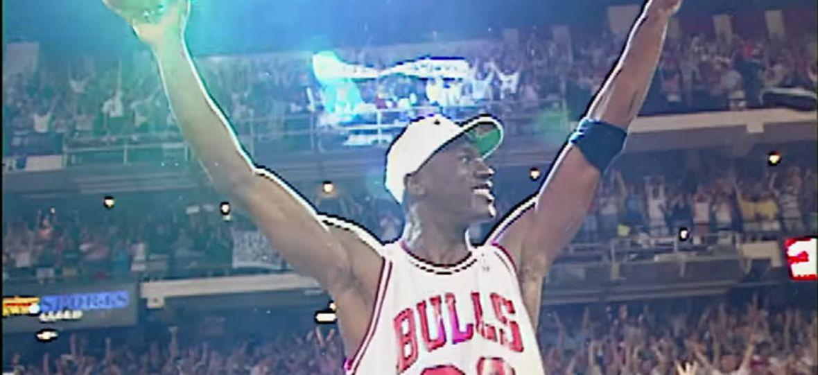 Netflix TOP 10: Michael Jordan i spółka pobili konkurencję nie tylko w NBA. Wiemy, co Polacy oglądali w ostatnich dniach