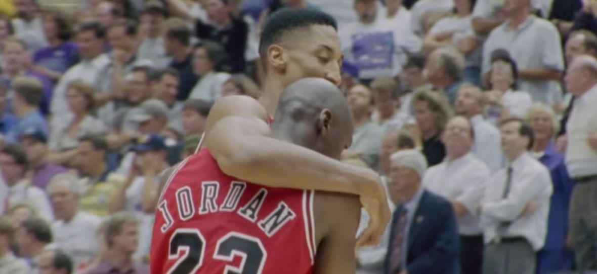 """Nostalgiczny powrót do ery Jordana. Widzieliśmy finałowe odcinki serialu """"Ostatni taniec"""""""