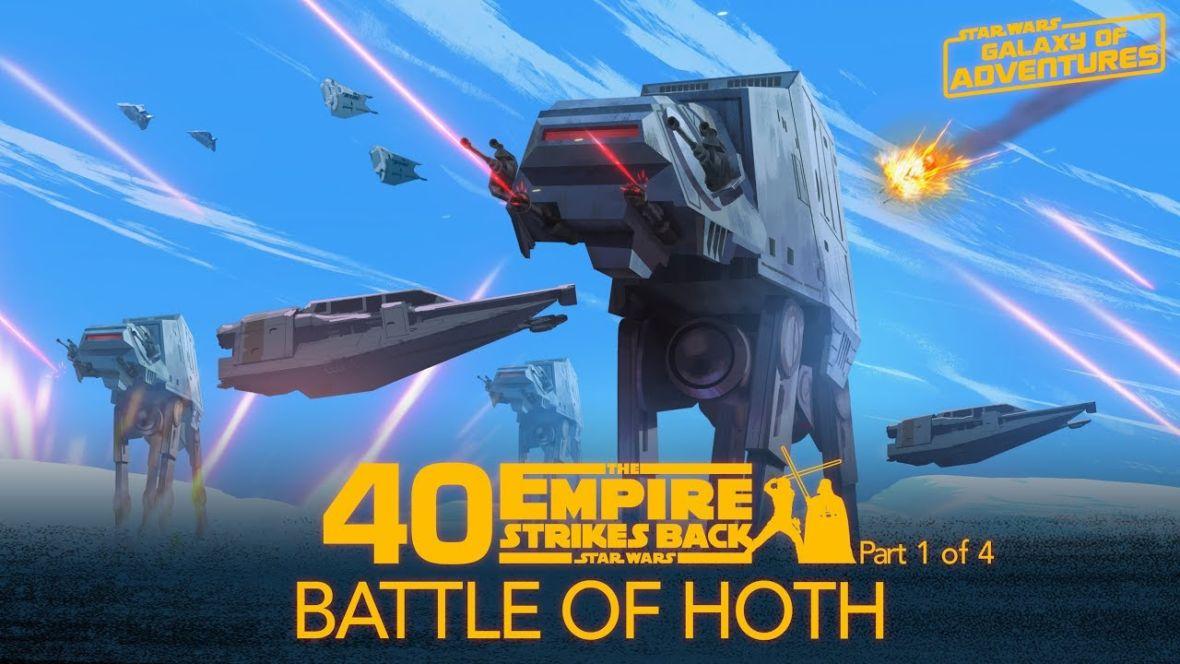 """Disney przepisuje na nowo historię Star Wars. Studio dokonało zmian w wydarzeniach z """"Imperium kontratakuje"""""""