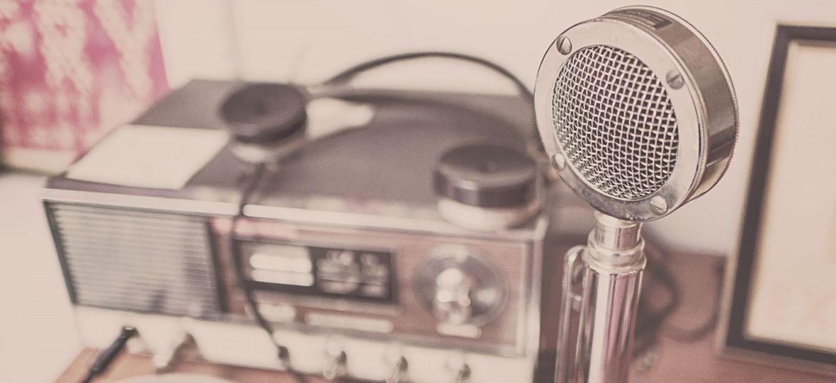 Radiowa Trójka ma nowego dyrektora. Został nim dziennikarz od lat pracujący na antenie
