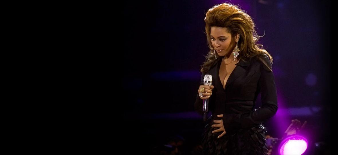 """Polska przeżywa wybory, tymczasem królowa Beyoncé apeluje: """"musimy głosować tak, jakby od tego zależało nasze życie"""""""