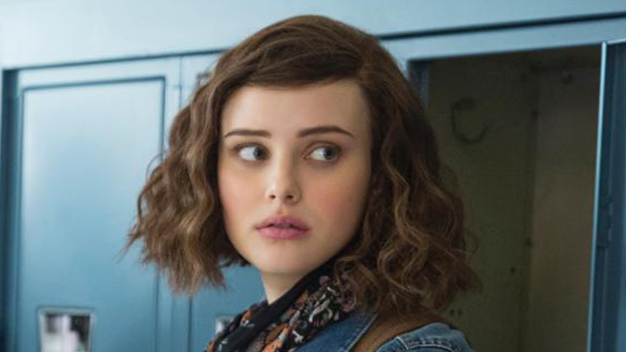 Hannah Baker trzynascie powodow Netflix