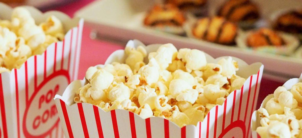 Kina będą legitymować widzów, a popcorn zjemy tylko w strefie gastronomicznej? Nowe zalecenia rządu