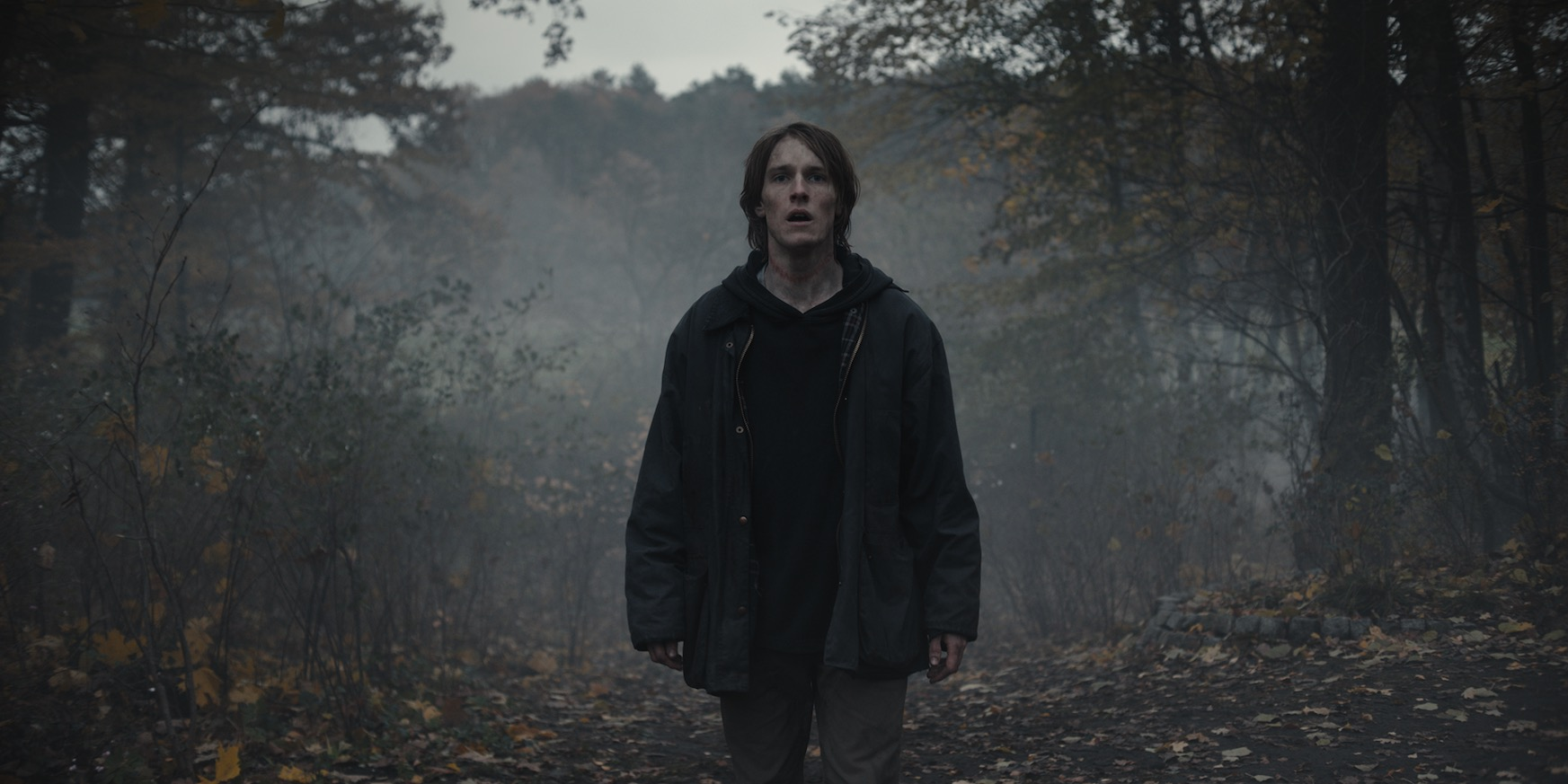 dark 3 sezon serial recenzja netflix