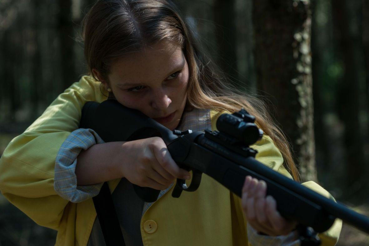 """To nie jest kraj dla młodych kobiet. Recenzujemy polski film """"Eastern"""""""