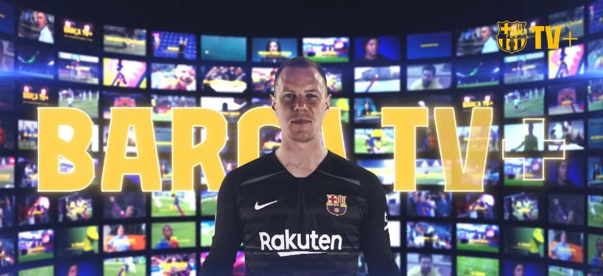 FC Barcelona uruchomiła serwis VOD. Wszystko, co musicie wiedzieć o Barca TV+