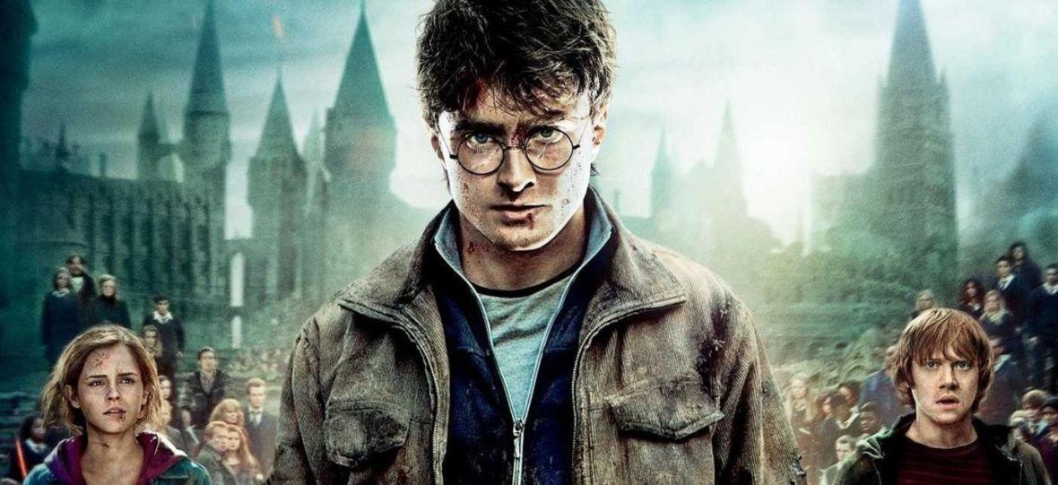 """NIEPOPULARNA OPINIA #3: Rowling podpadła ci przez swoje wypowiedzi? Mnie niektórymi wątkami w """"Harrym Potterze"""""""