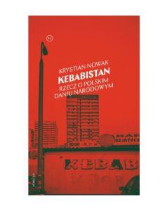 kebabistan książka recenzja