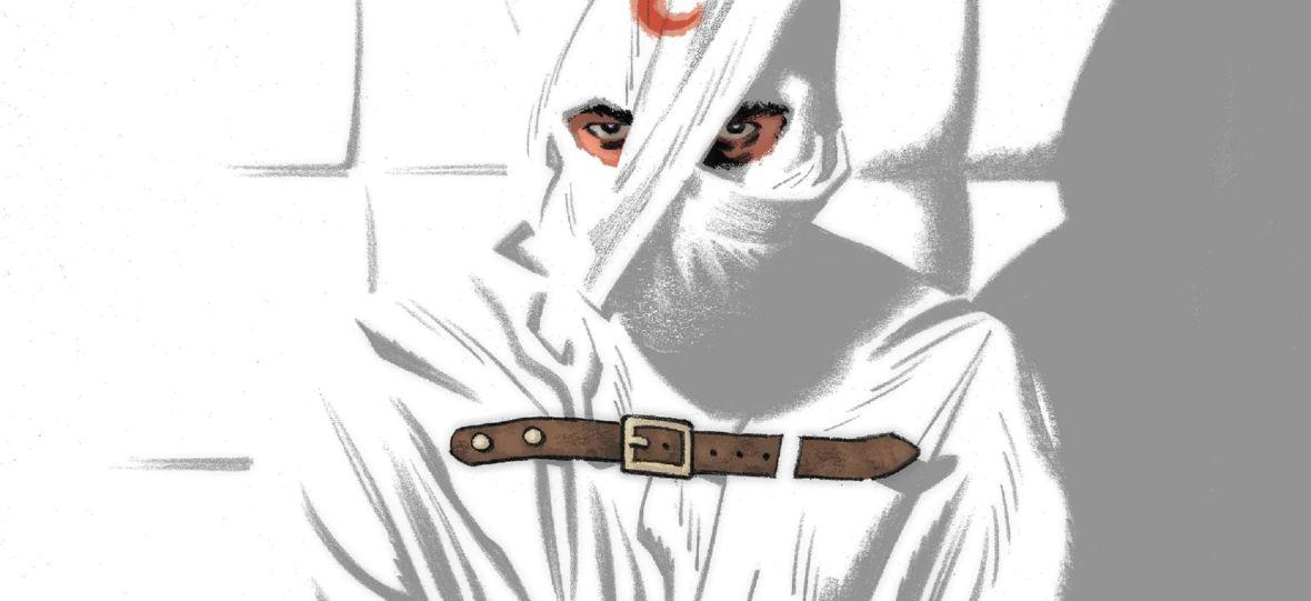 Moon Knight to Batman Marvela. W Polsce wyszedł komiks o bohaterze, który wkrótce dostanie serial w MCU