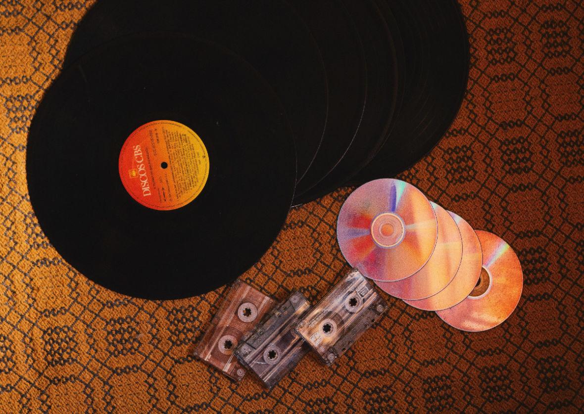 Tydzień muzycznych geniuszy. Sprawdzamy najciekawsze premiery płytowe