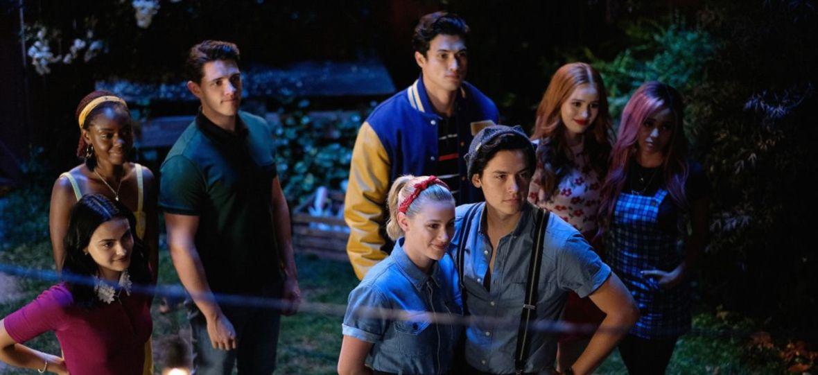 """Aktorzy """"Riverdale"""" oskarżeni o molestowanie seksualne. Zapowiadają walkę"""