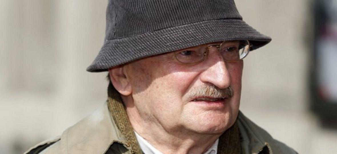 Sławomir Mrożek urodził się 90 lat temu. Tak wybitnego pisarza i dramaturga brakuje współczesnej Polsce