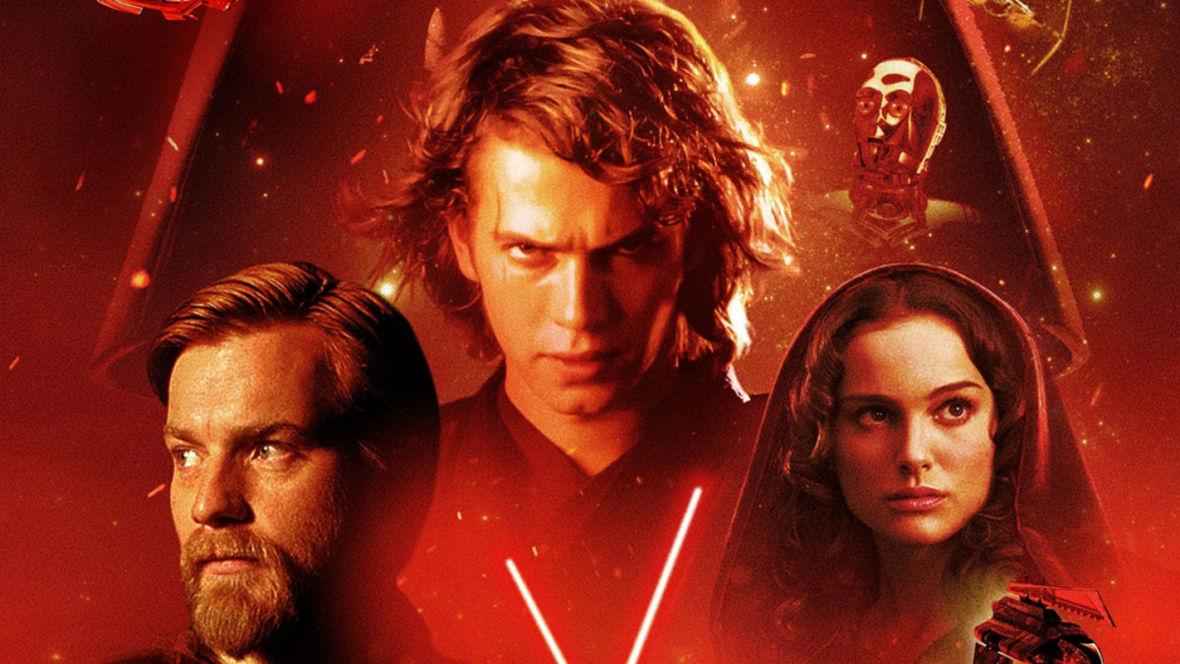 """#ReleaseTheLucasCut – fani domagają się reżyserskiej wersji """"Zemsty Sithów"""""""
