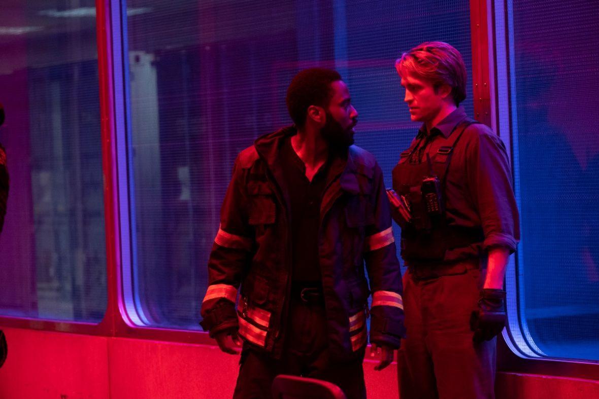 """""""Tenet"""" Christophera Nolana ma nową datę premiery. Film jednak pojawi się w kinach w sierpniu"""