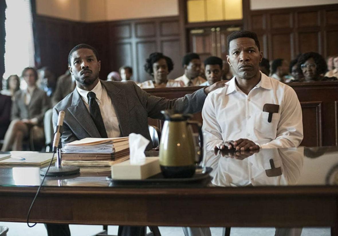"""Ważny temat, przeciętne wykonanie. Oceniamy film """"Tylko sprawiedliwość"""""""