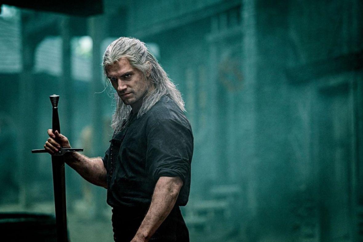 Miecz Geralta z Rivii trafił pod młotek. Możesz kupić wiedźmińską broń i wspomóc dom dziecka