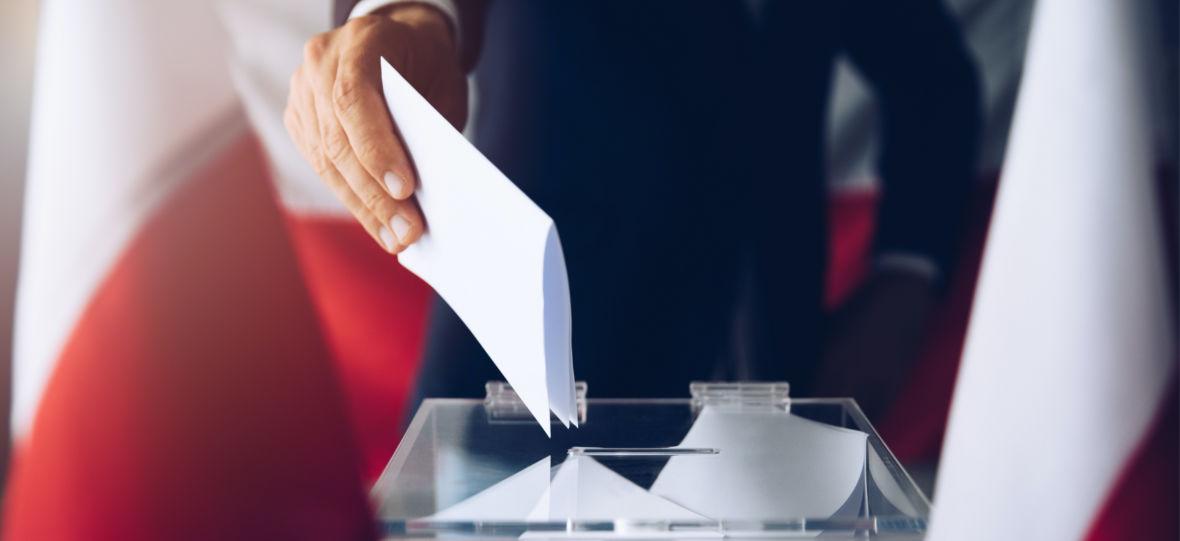 Już dziś poznamy wyniki I tury wyborów prezydenckich. Sprawdzamy, gdzie oglądać wieczór wyborczy