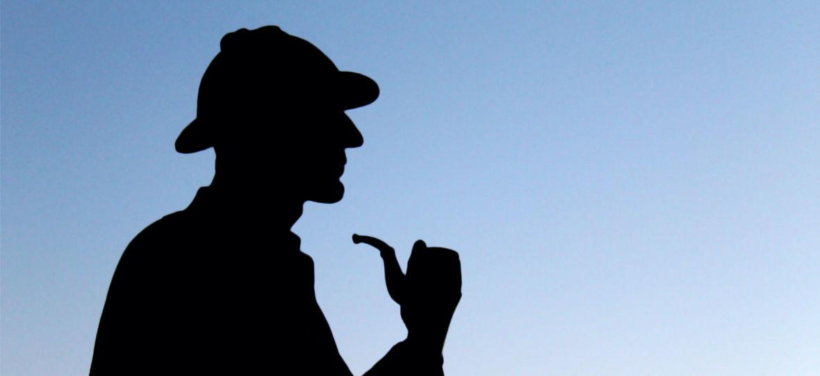 Pisarz i lekarz, w wolnych chwilach spirytysta. 90 lat temu zmarł Sir Arthur Conan Doyle, twórca sagi o Sherlocku Holmesie