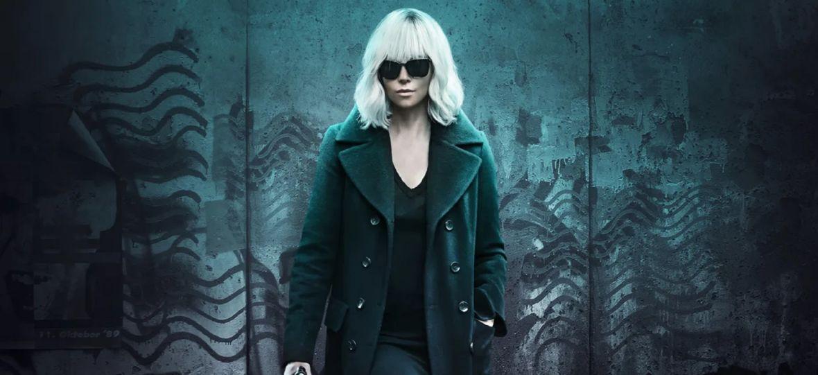 """Netflix i Charlize Theron czują się świetnie w swoim towarzystwie. Serwis sfinansuje film """"Atomic Blonde 2"""""""
