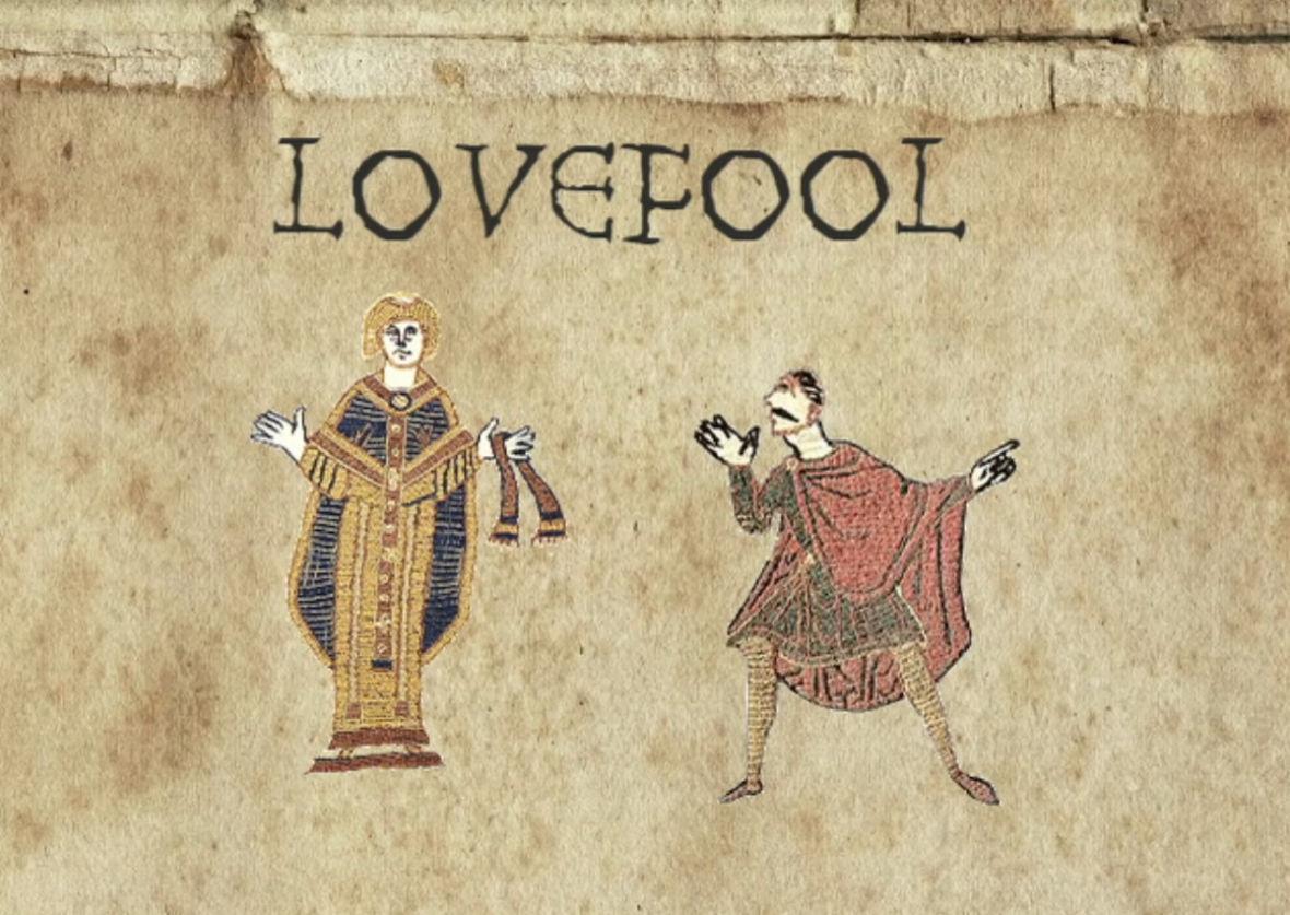 Przebój Lady Gagi w średniowiecznej wersji to najlepsze, co dziś usłyszycie