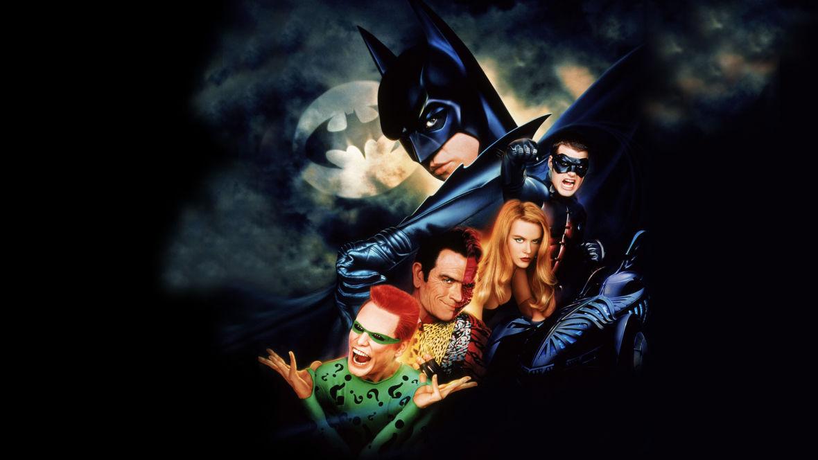 """To nowy poziom nostalgii: przygotujcie się na reżyserskie wersje filmów """"Rocky IV"""" i """"Batman Forever""""."""