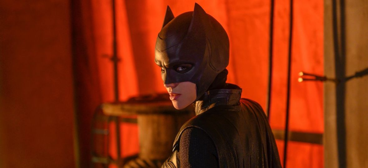 """Gotowi na 2. sezon """"Batwoman""""? Wiemy już, kto zastąpi Ruby Rose w tytułowej roli"""