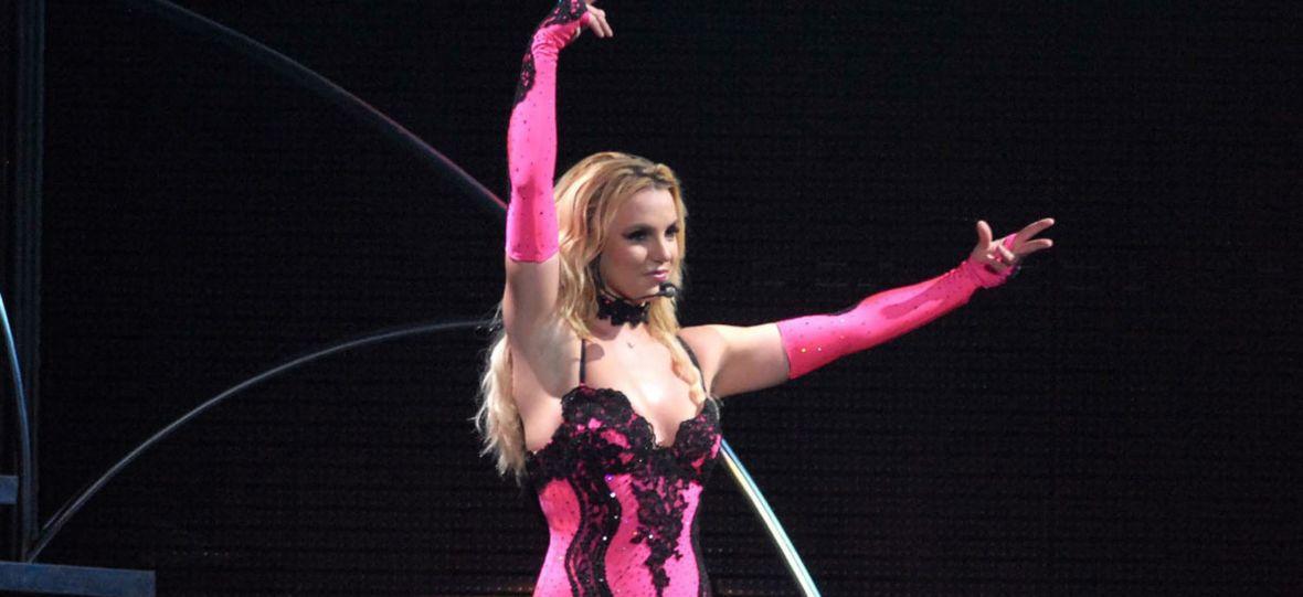 Fani martwią się o Britney Spears i apelują o pomoc do Donalda Trumpa. Na czym polega ruch #FreeBritney?