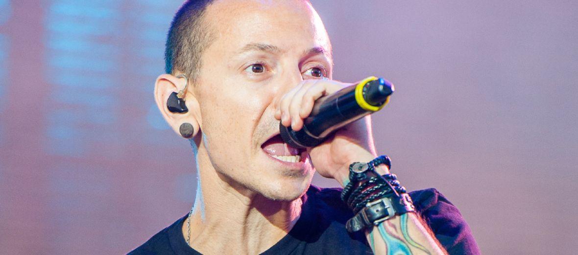 """Linkin Park zmusił Donalda Trumpa do usunięcia wideo z """"In The End"""". Akurat w 3. rocznicę śmierci Chestera Benningtona"""
