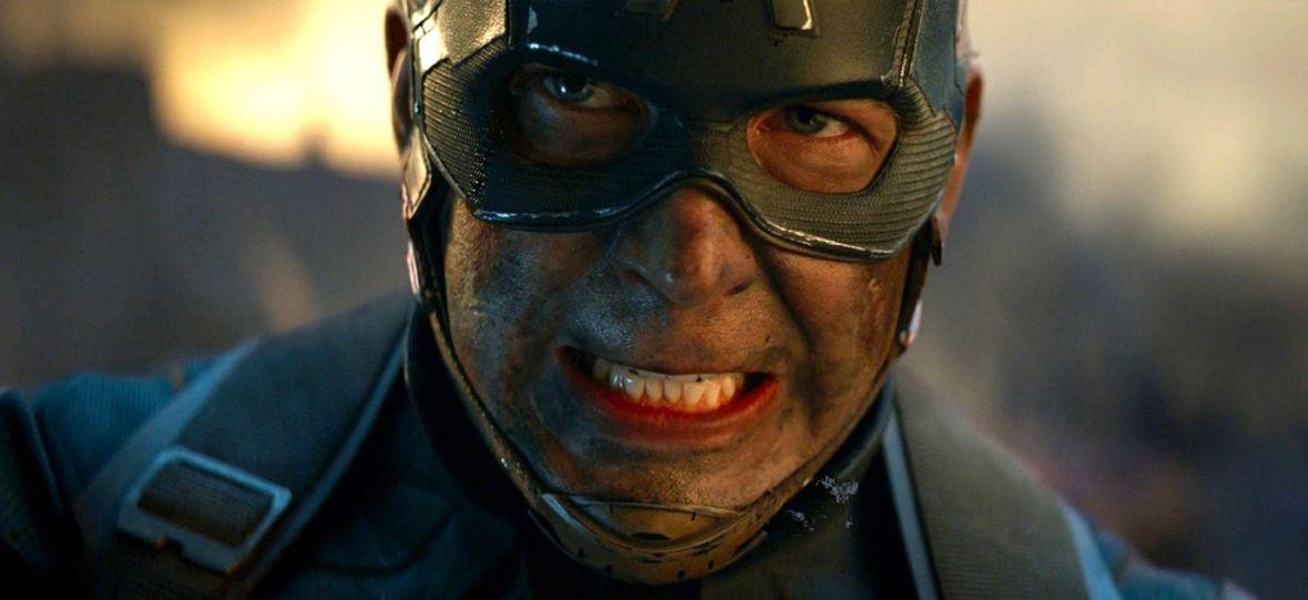 Avengers wspierają 6-latka, który uratował życie siostrze. Chris Evans wysłał mu tarczę Kapitana Ameryki