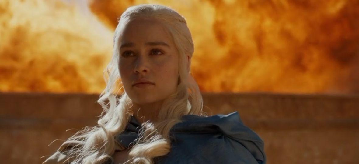 """W piosence """"Mad Woman"""" Taylor Swift opowiada historię Daenerys z """"Gry o tron"""" i nie przekonacie mnie, że jest inaczej"""