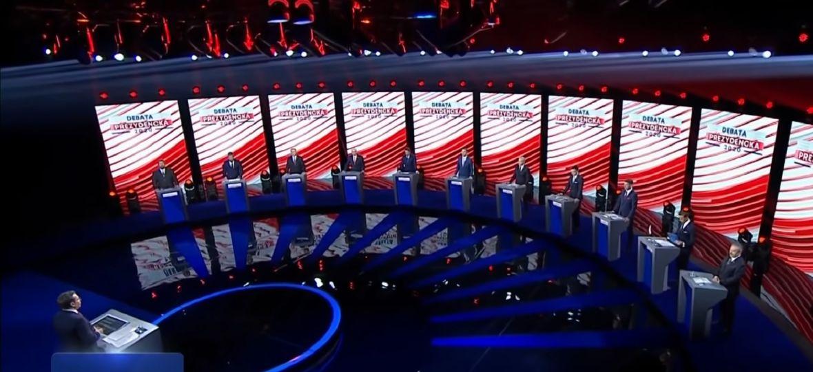 Duda i Trzaskowski wezmą dziś udział w debatach prezydenckich (każdy w swojej). Gdzie je obejrzeć?