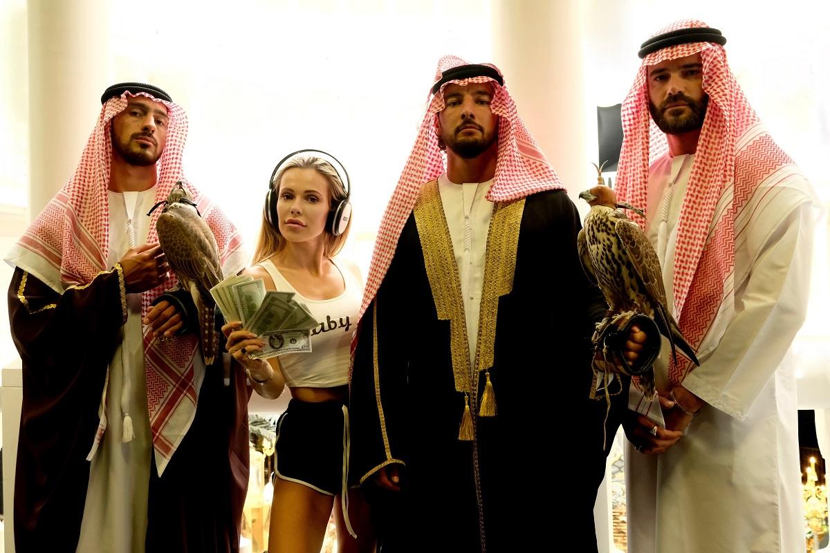 Dziewczyny z Dubaju