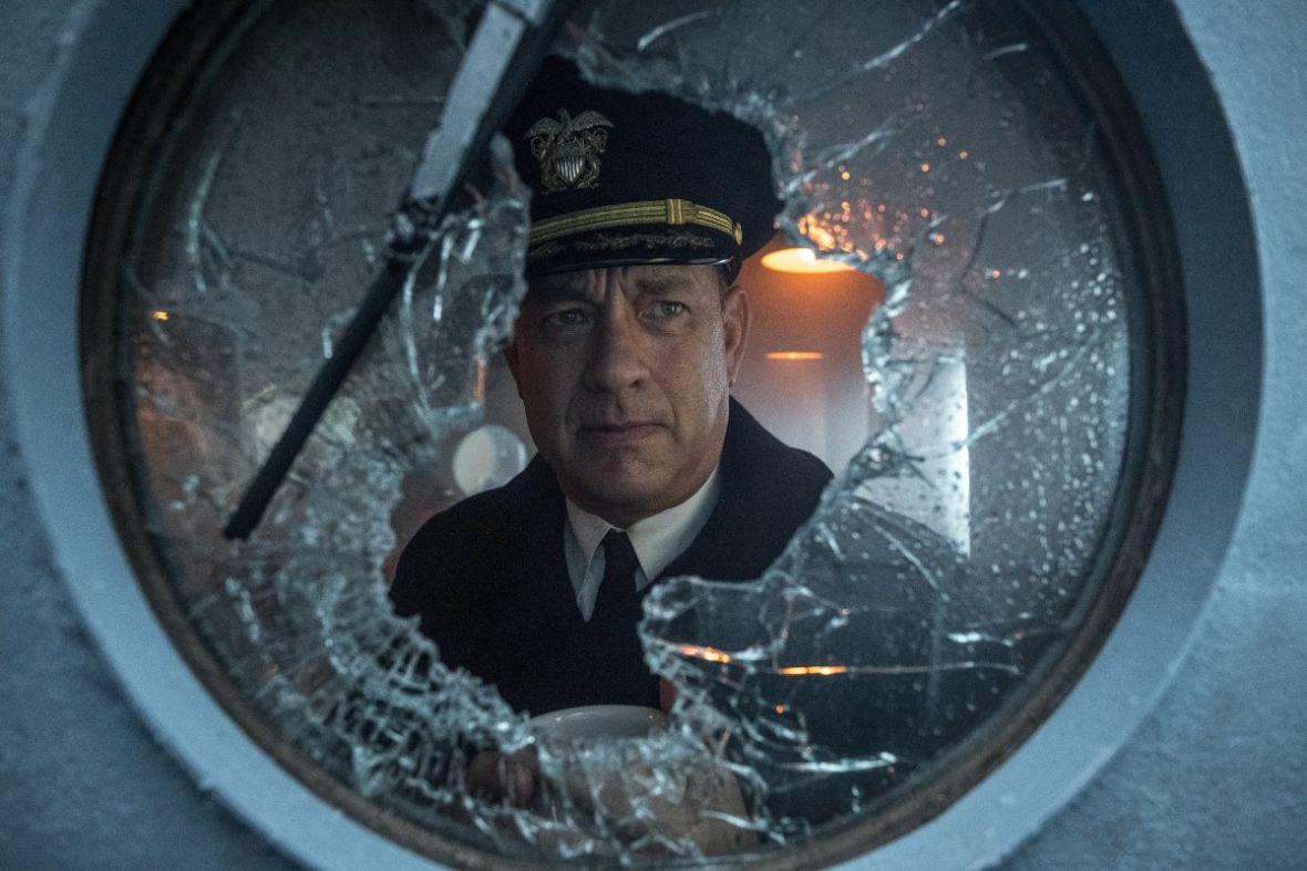 Nieśmiertelna Charlize Theron i Tom Hanks walczący z nazistami – co obejrzeć w weekend?