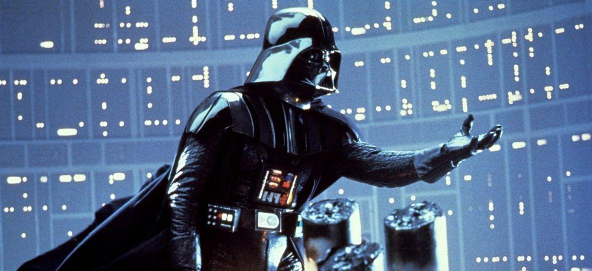 """Wejdź do Sokoła Millennium i poznaj najsłynniejszy twist w historii kina. Oryginalna trylogia """"Star Wars"""" od dziś w HBO GO"""