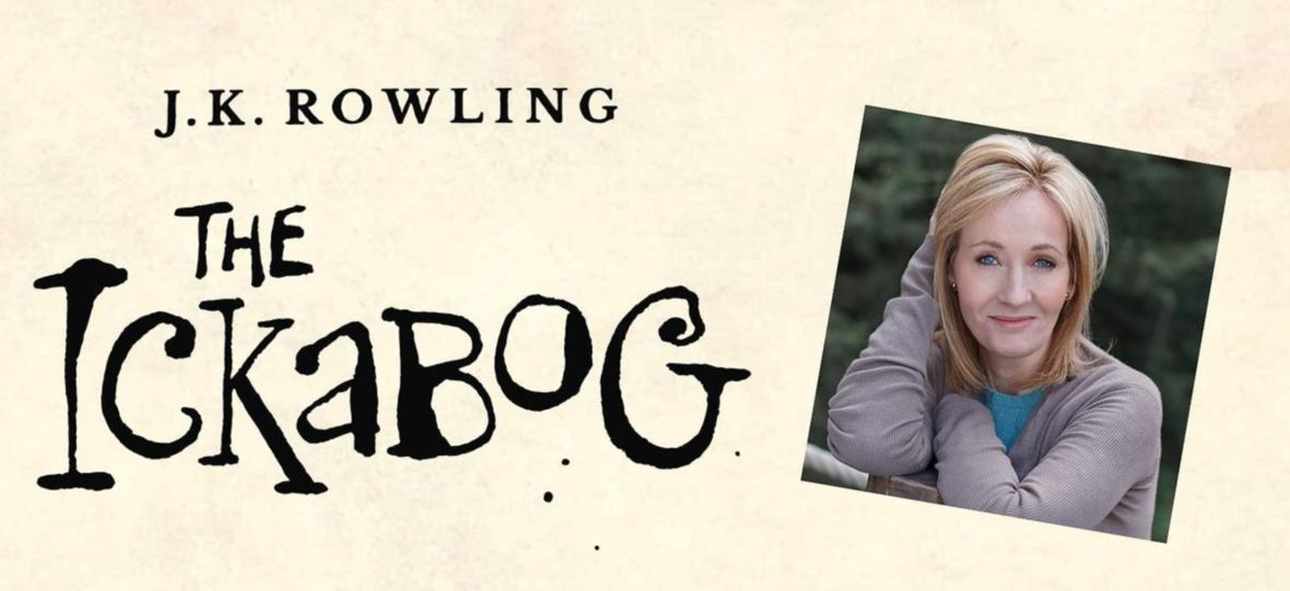 """Cały Twitter nienawidzi J.K. Rowling, ale ona nadal potrafi pisać. Recenzujemy jej nową powieść, """"The Ickabog"""""""