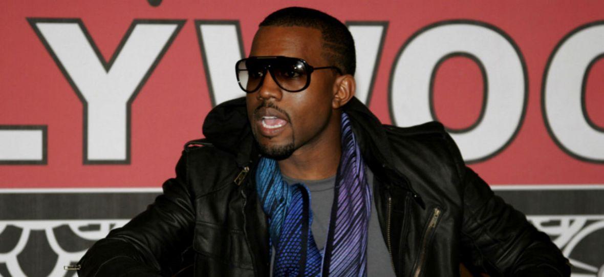 Kanye West został oficjalnie kandydatem na prezydenta USA. Ośmiesza siebie czy wybory?