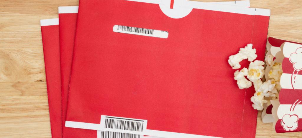 koperty z filmami netflix