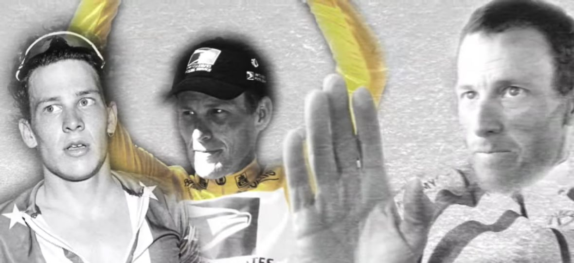 """Najbardziej znienawidzony sportowiec świata opowiada swoją historię. Dokument """"Lance"""" od Canal+ to wywrócony moralnie """"Ostatni taniec"""""""