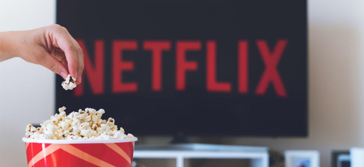 Netflix dodał właśnie 30 nowych tytułów. Masz kilkadziesiąt powodów, żeby się dzisiaj lenić