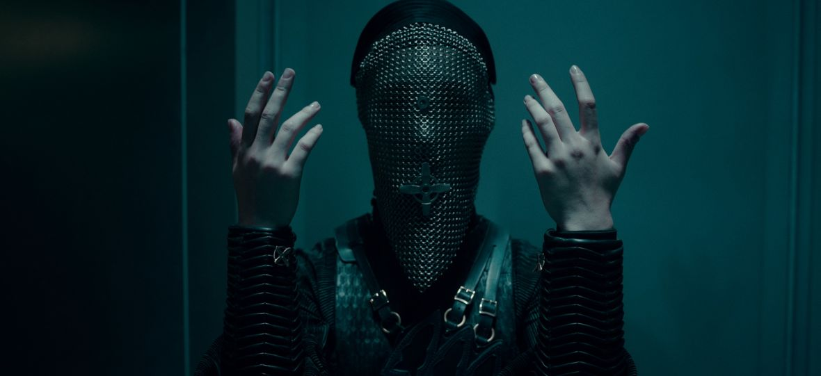 """Polacy wybrali serial o morderczych zakonnicach. """"Warrior Nun"""" zdominował Netflix TOP 10"""