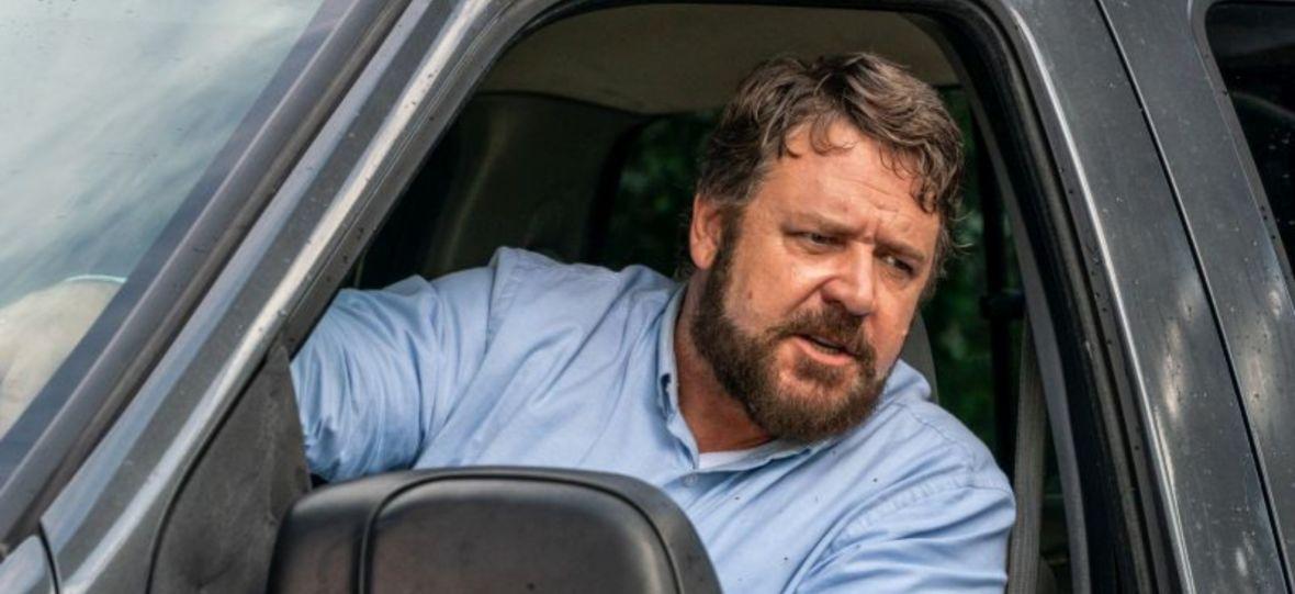 """Nieobliczalny Russell Crowe czy superbohaterowie z """"Umbrella Academy""""? Podpowiadamy, co obejrzeć w weekend"""
