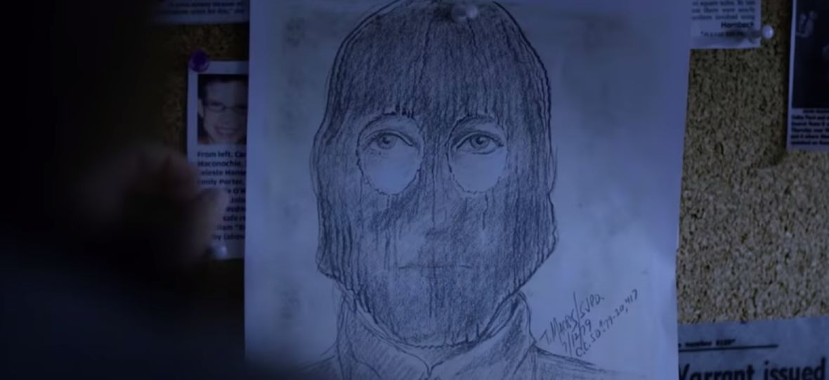 """Maniaczka zbrodni na tropie tajemniczego seryjnego mordercy. Widzieliśmy już dokument """"Obsesja zbrodni"""""""