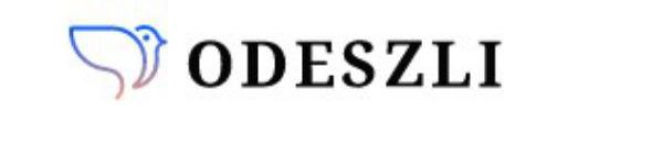 Logotyp serwisu Odeszli.pl