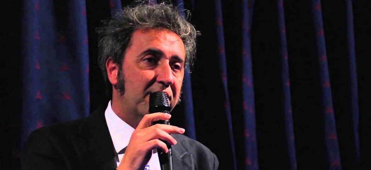 """Sorrentino, twórca """"Młodego papieża"""", po 20 latach wraca do rodzinnego Neapolu. Tam nakręci film dla Netfliksa"""