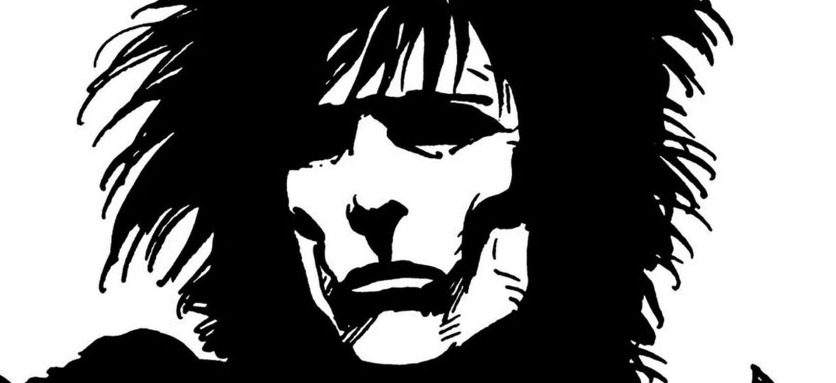 """Najsłynniejsza seria powieści graficznych już wkrótce otrzyma audiobooka. Wiemy, kiedy """"Sandman"""" trafi na Audible"""