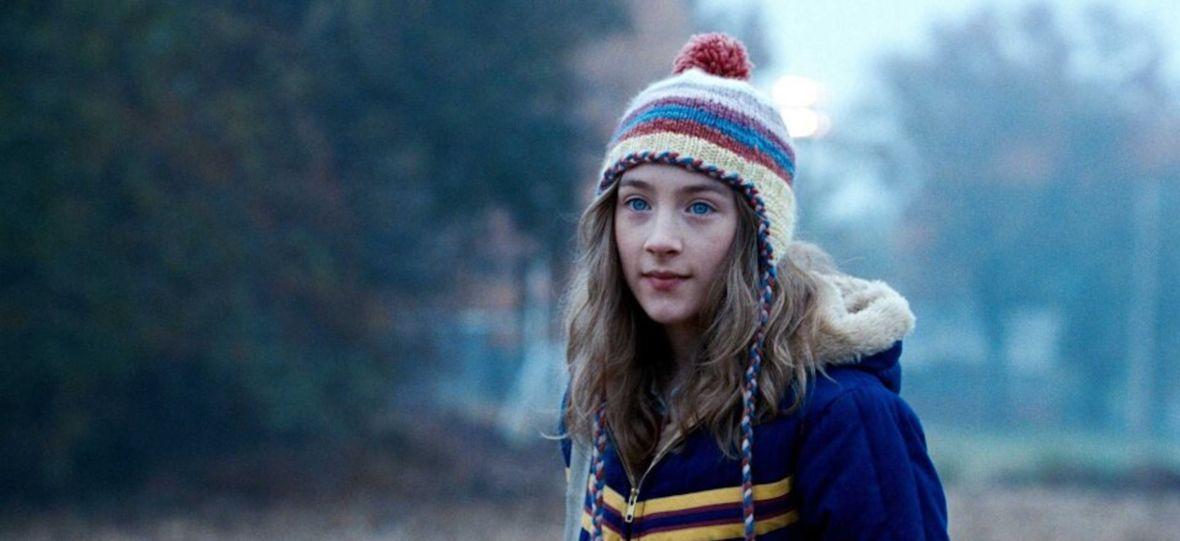 """Saorise Ronan w """"Nostalgii anioła"""" i kultowy """"Ciemny kryształ"""". Na HBO GO zapowiada sięnaprawdę fantastyczny tydzień"""