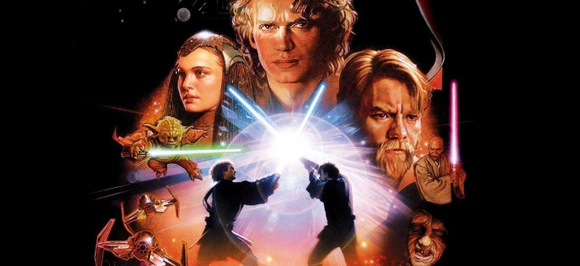 """""""Gwiezdne wojny"""" wracają na HBO GO. W lipcu do serwisu trafią najpierw prequele, a potem oryginalna trylogia"""